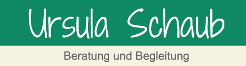 Ursula Schaub